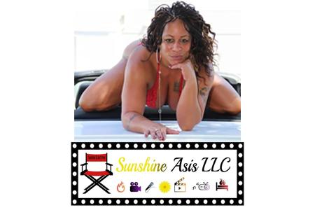 Sex Talk With Sunshine Station on FullSwapRadio.com