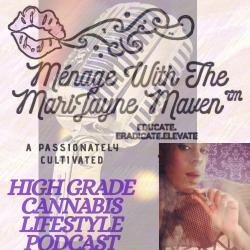 Menage with the MariJayne Maven Podcast