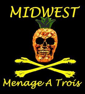 Midwest Menage A Trois Station on FullSwapRadio.com
